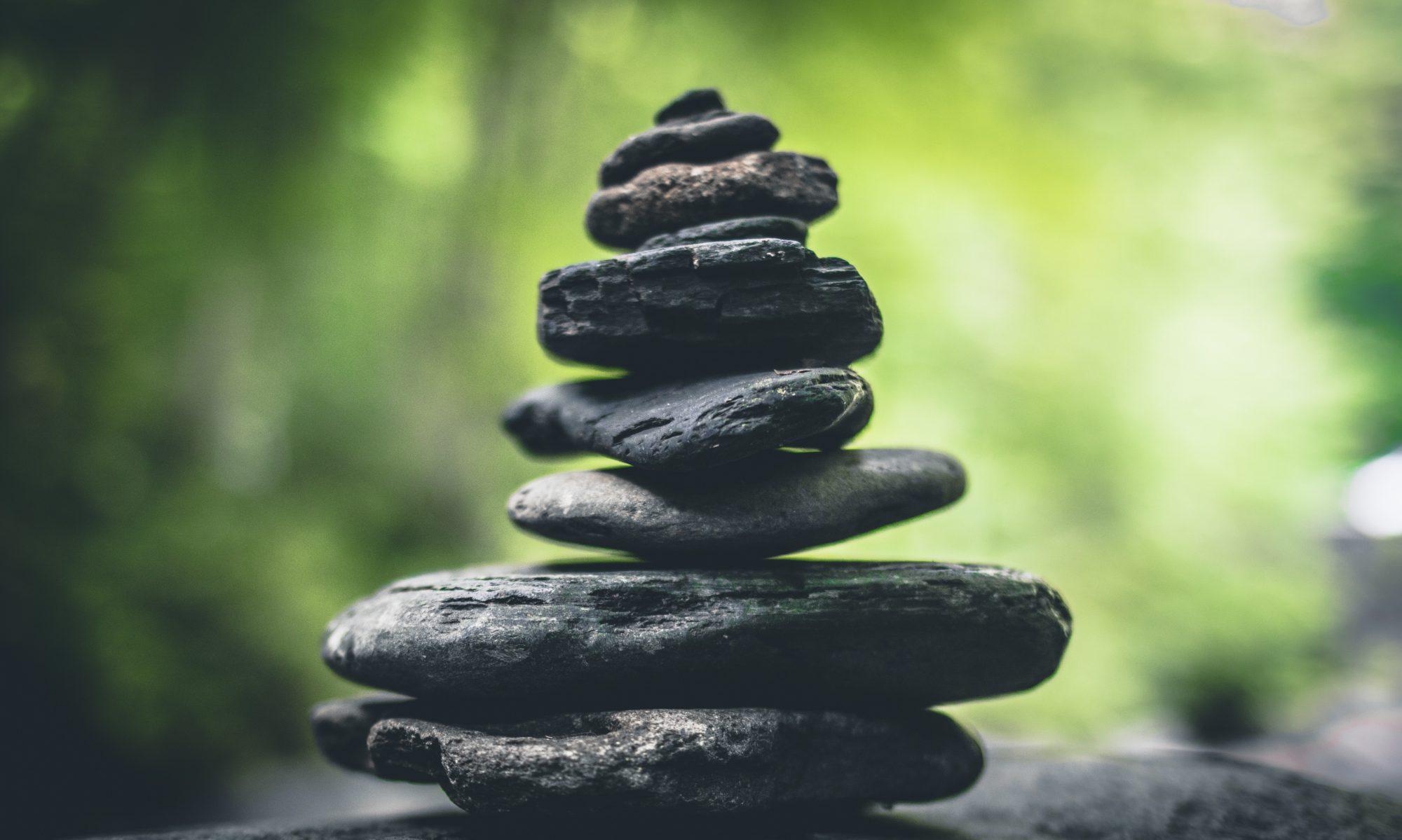 Développement personnel, méditation de la pleine conscience et découverte nature